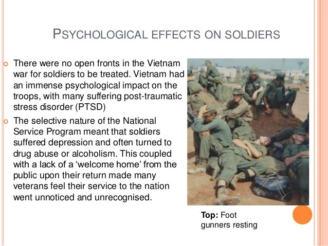 australia in the vietnam war essay