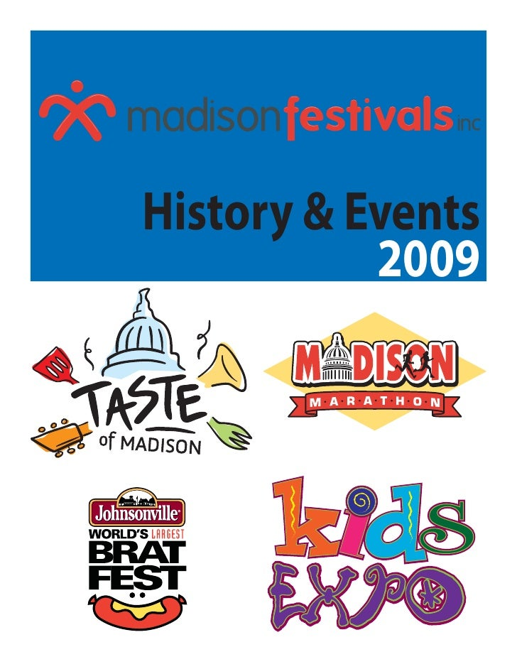 History & Events            2009