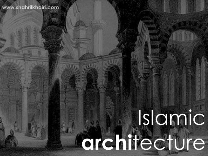 islamic art and architecture hillenbrand pdf