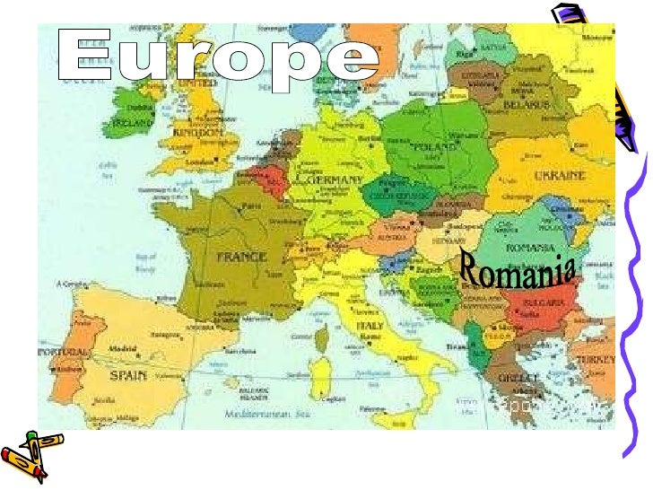 History Lesson about Romania