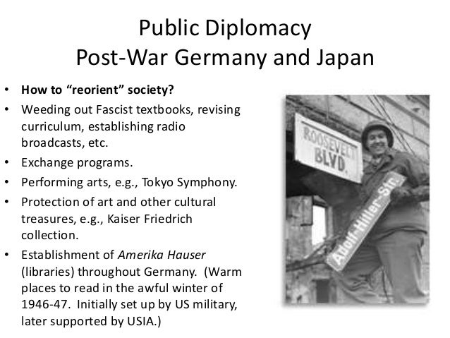 how can public diplomacy complement hard An international model of conceptual convergence others to cooperate and on hard power (eg  public relations and public diplomacy public relations.