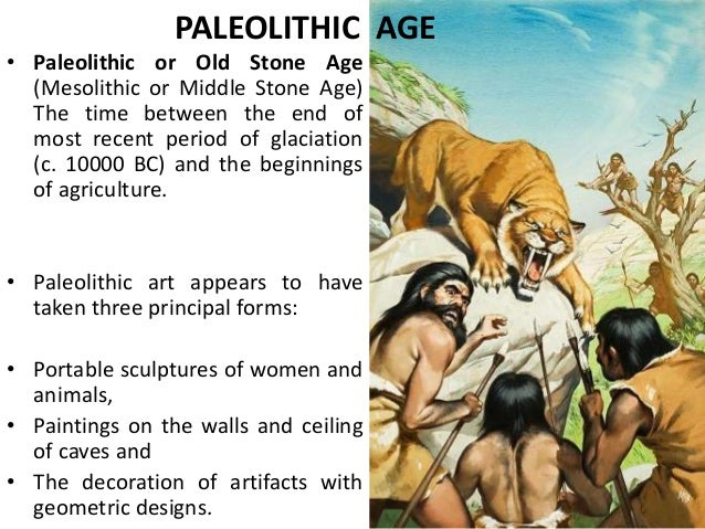 Prehistoric Culture Amp Shelter