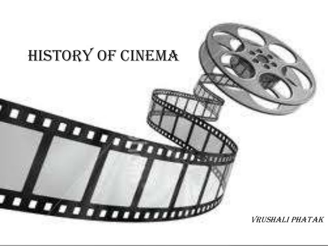 history of and impact of cinema Movies: transformational effects of movies through positive cinema therapy  for 5  movies like the story of us or the straight story support forgiveness, and .
