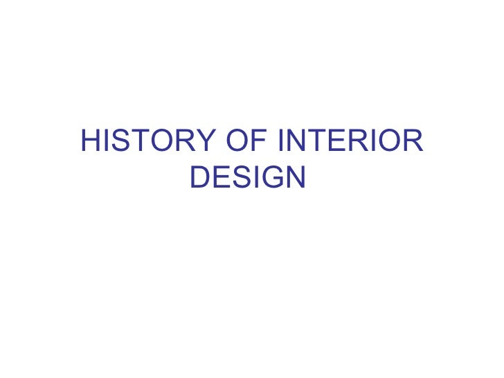 Amazing History of interior design 728 x 546 · 17 kB · jpeg