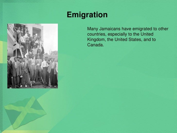jamaican culture and society essay The history of jamaican music genres (from ska and reggae to dub) a look at how the music of jamaica impacted modern sounds ranging from rock and punk to hip-hop and dubstep includes the top jamaican musicians from ska, reggae, and dub music history, plus a look at jamaican tourist attractions for music lovers.