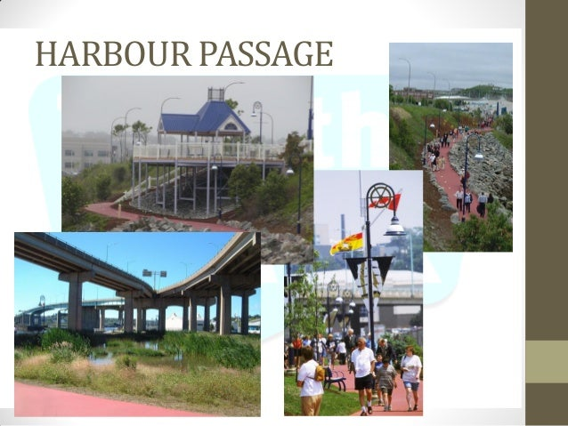 HARBOUR PASSAGE