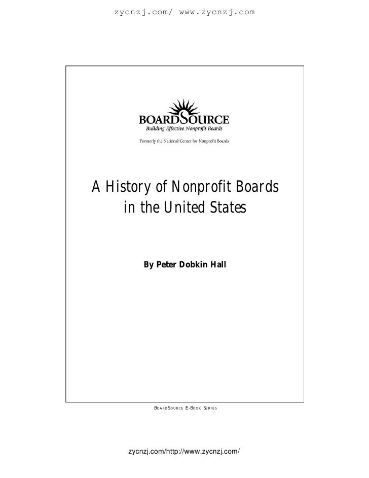 History of nonprofits 5.qxd