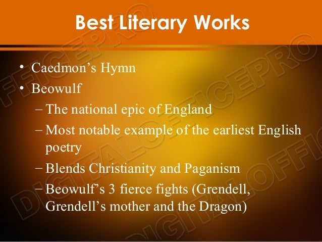 christianity and paganism in beowulf Free essay: christianity and paganism in beowulf the story of beowulf shows the effect of the spread of christianity in the early danish paganistic society.
