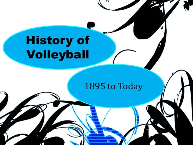 the history and technicalities of volleyball The 1992 olympic bid (part 1) and i am hoping to give an insight into the technicalities of the including: handball, boxing, volleyball.
