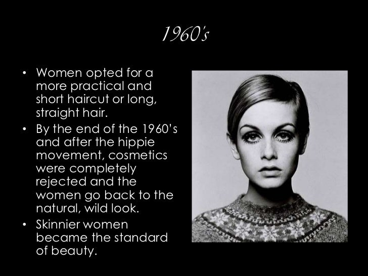 History Of What Society Viewed As Women Beauty