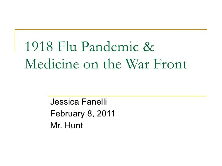 Jessica Fanelli's Powerpoint