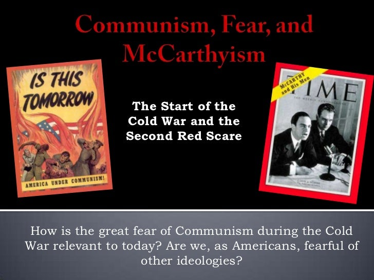 the crucible and the red scare Start studying the crucible vs the red scare learn vocabulary, terms, and more with flashcards, games, and other study tools.