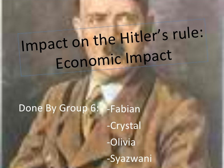 History presentation(final)