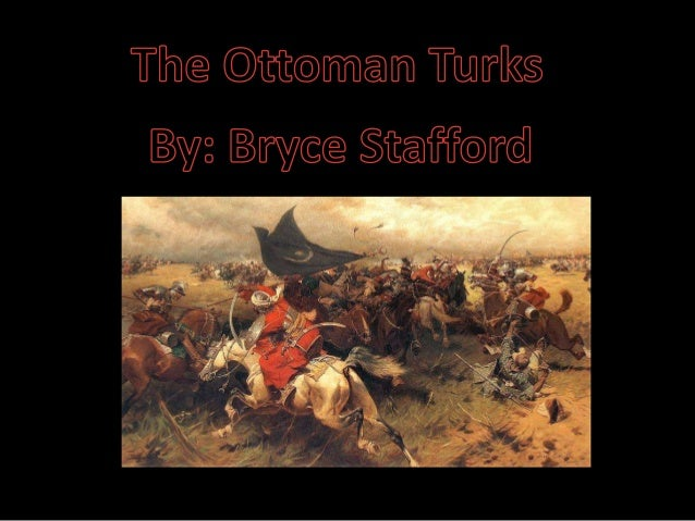 As the Renaissance developed inItaly the Ottomans built their firsttowns and cities in Europe and tookover Adrianople whic...