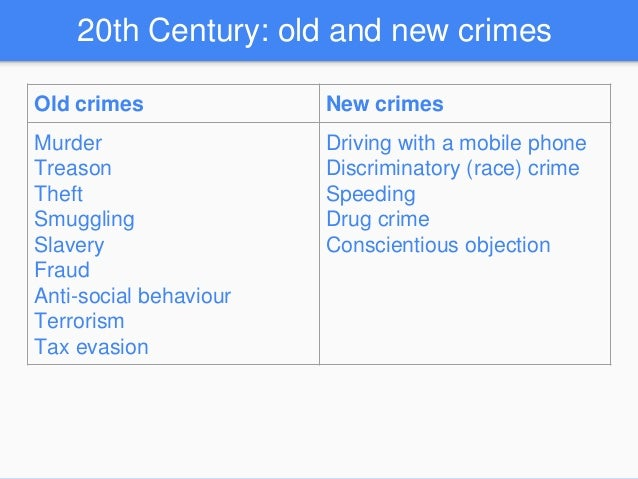 criminal behaviors punishments and sentencing in What kinds of behavior, are of course con-  the purpose of criminal punishment  the sentence of corporal punishment secured great media attention in the united.