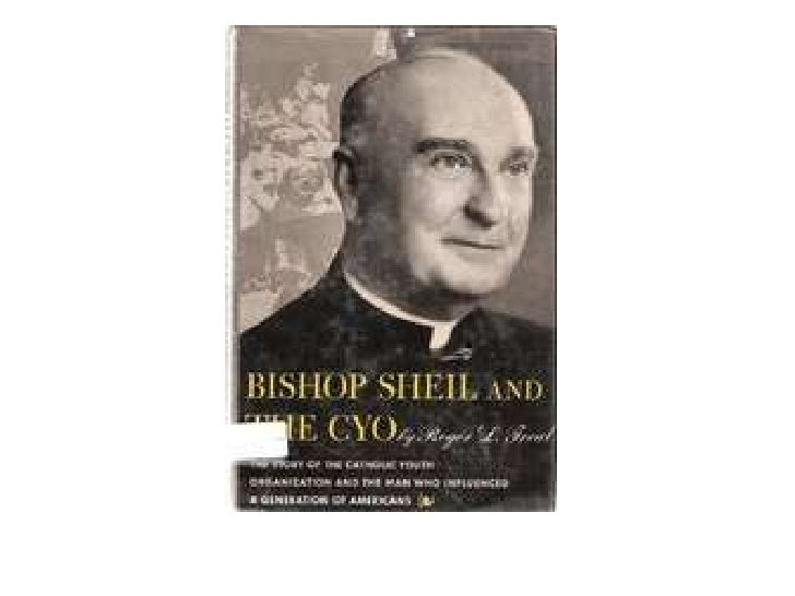 History of Catholic Youth Ministry