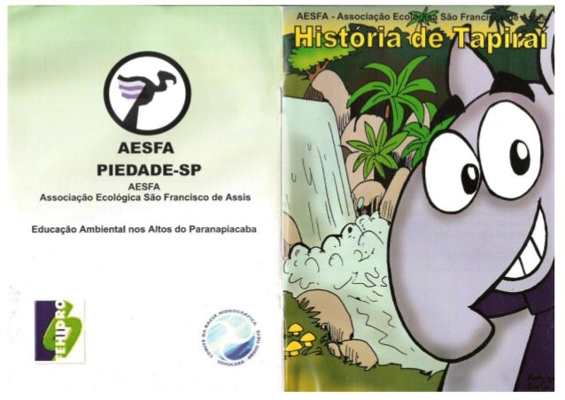 História de Tapiraí AESFA