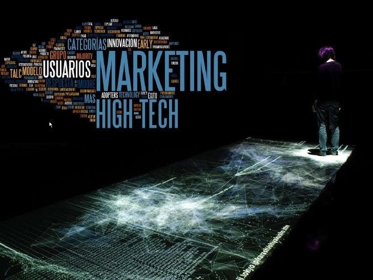 High Tech MarketinG