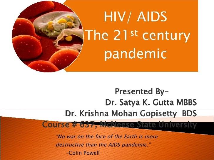 Hiv Aids Best