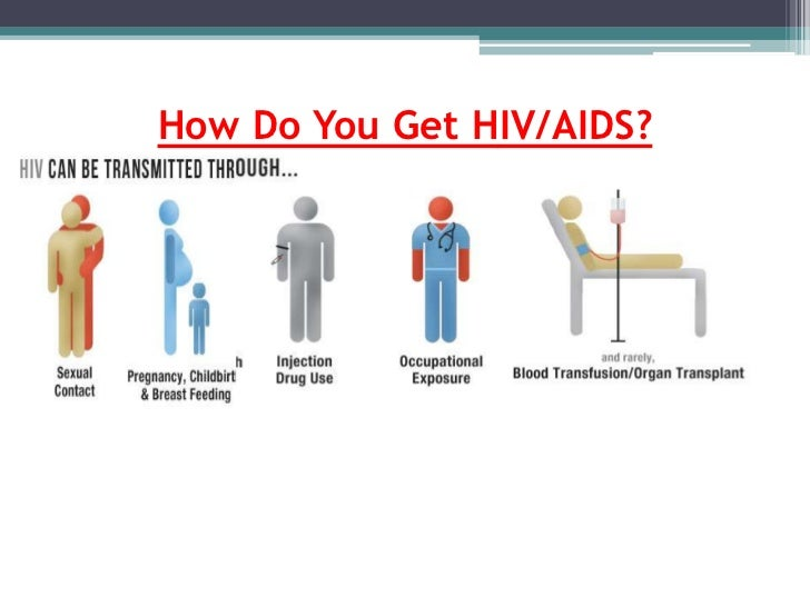how you get aids hiv from someones pee