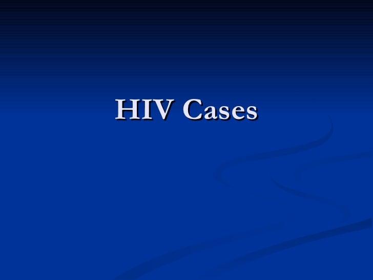 C5 Case Study Session of Three Long-Term Survivors with HIV Disease Mondy