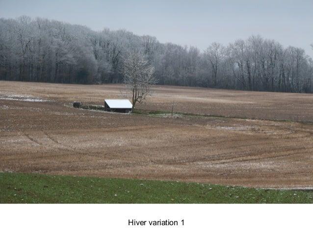 Hiver variation 1