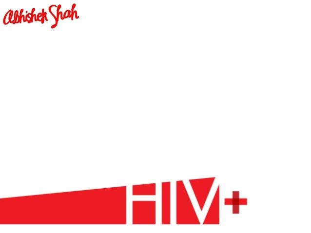 HIV +