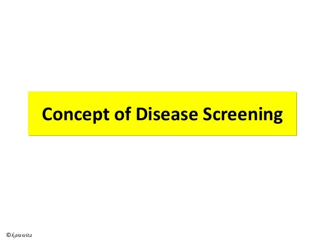 HIV Testing and Counselling (HTC)