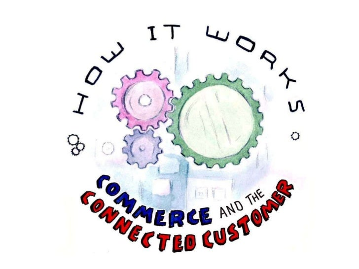 How it Works: Smarter Commerce