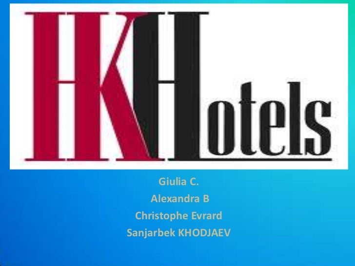 HKHotels