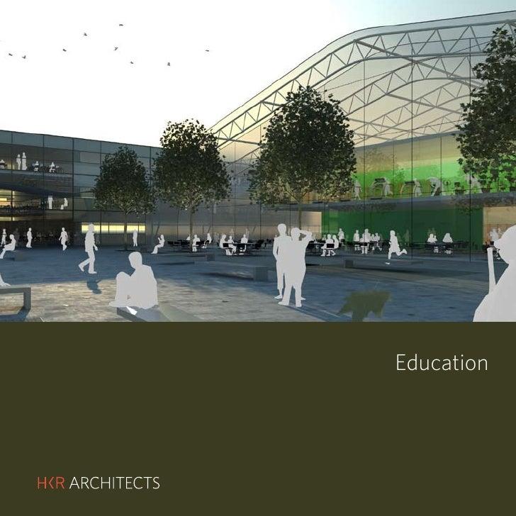 Hkr Education Portfolio