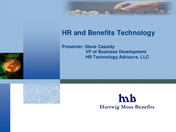 How HR Technology Saves Time & Money