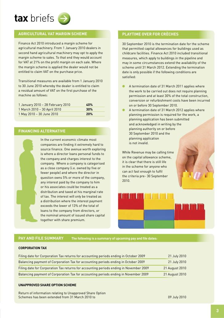 HMC Newsletter 2010-3