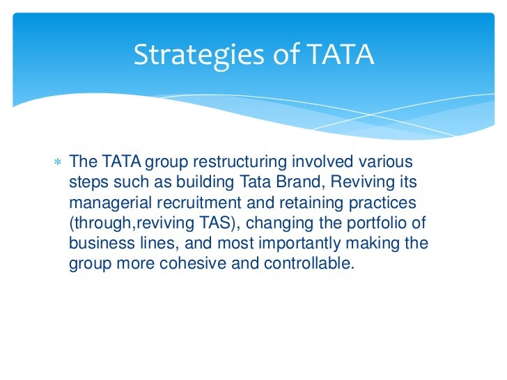 term paper on change management at tata motors Some automakers embraced the change by expanding their small-car tata motors limited senior management tata groupterm paper proposal.