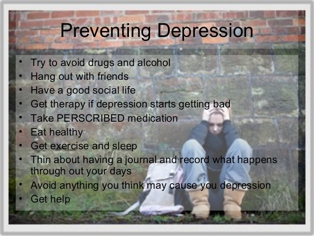 Depression Research Paper - CustomWritingscom Blog