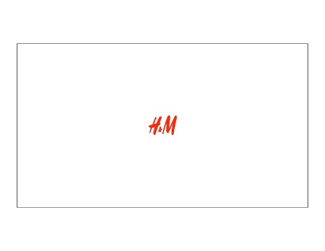 HOW DOES H&M BEHAVE LIKE A CHALLENGER?