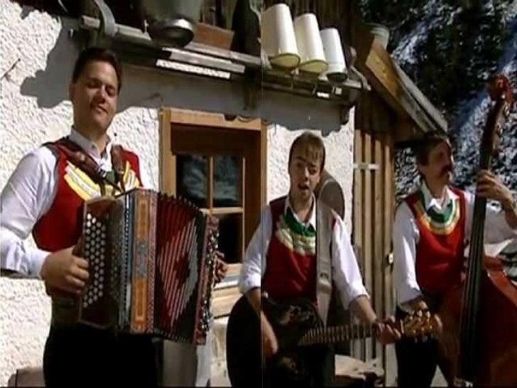 Hoam nach Tirol