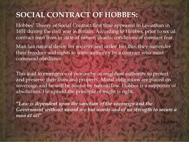 social contract theory of john locke 2 essay Social contract theories of hobbes, locke, and rousseau thomas hobbes, john locke, and jean-jacques rousseau were all men who developed a social contract.