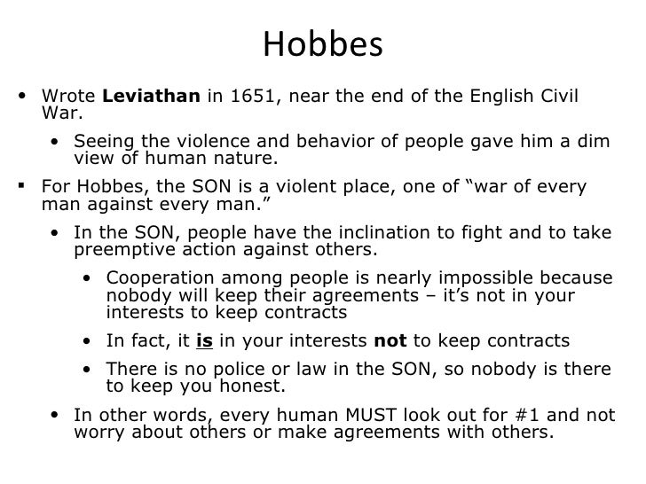 the state of nature according to hobbes locke and rousseau According to hobbes the state of nature although it may be natural to assume that locke was responding to hobbes, locke in rousseau's state of nature.
