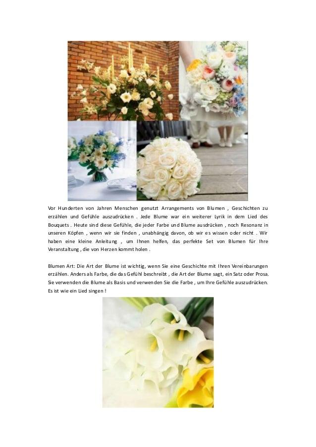 Vor Hunderten von Jahren Menschen genutzt Arrangements von Blumen , Geschichten zu erzählen und Gefühle auszudrücken . Jed...