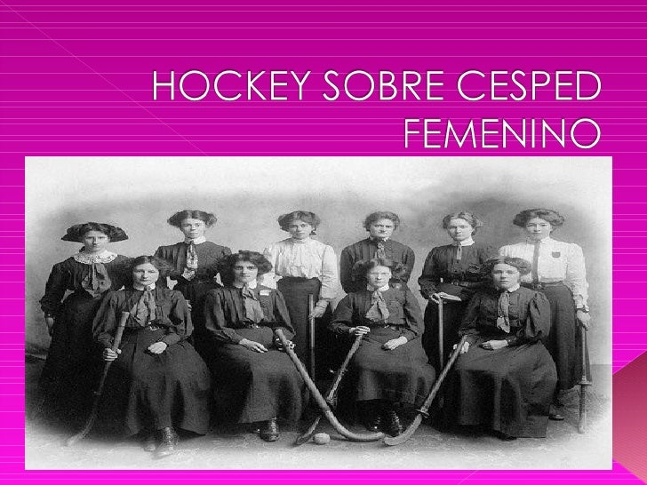 videos hockey sobre cesped:
