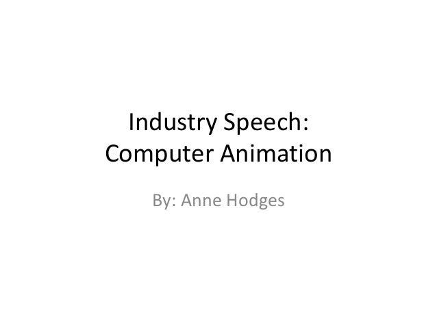 Hodges_Anne PSP-O_1310_industry_speech