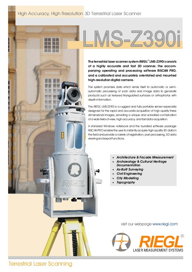 Hoja de laser fijo, modelo y caracteristicas