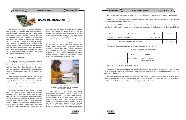 Hoja De Trabajo Monografiascom Newhairstylesformen2014 Com