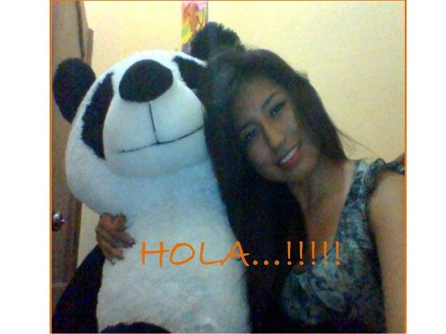 HOLA…!!!!!