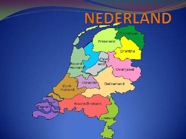 Holandija u slikama