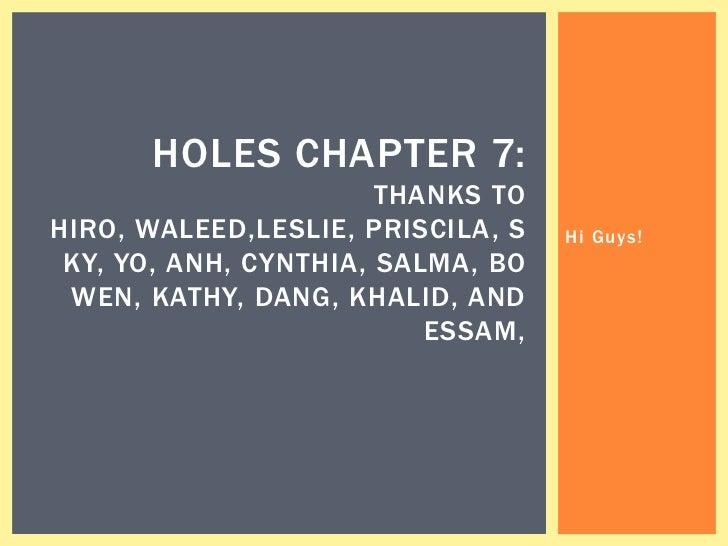 Holes7