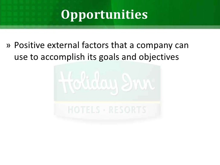swot analysis of hampton inn Chatham lodging trust - strategy, swot and corporate finance report chatham lodging trust - strategy, swot and corporate finance hampton inn and hampton inn.