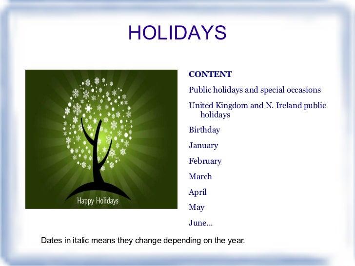 Holidays occ 2011_better