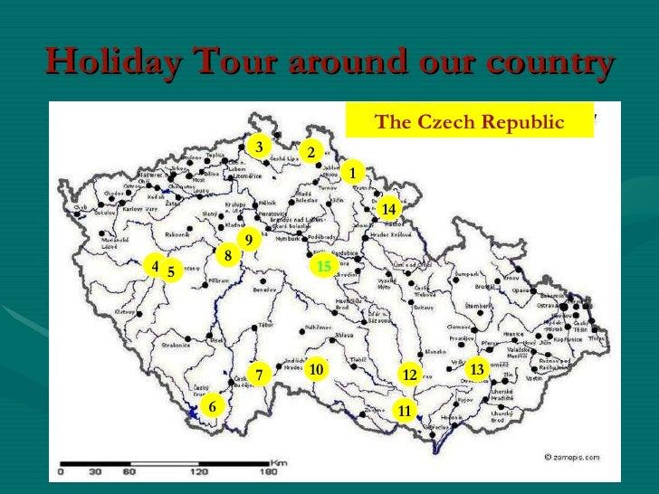 Holiday tour   finále